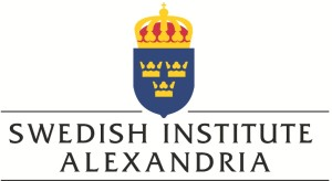 SwedAlex Coloured Logo II